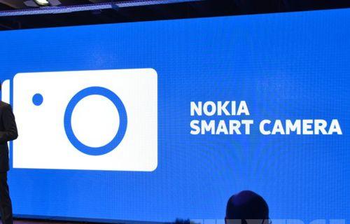 Nokia Smart Camera özelliği yayınlandı