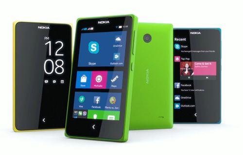 Nokia yeni Android telefonunu duyurmaya hazırlanıyor
