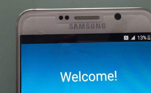 Samsung Galaxy Note 5'in bu özelliklerinden umudu kesin