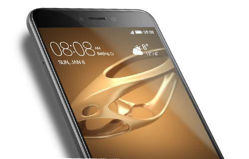 İşte Huawei P8 Lite'ın geliştirilmiş versiyonu Nova Lite!
