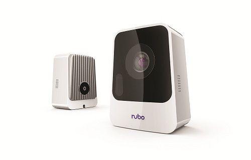 Panasonic Mobil Dünya Kongresi'nde Nubo'yu tanıttı