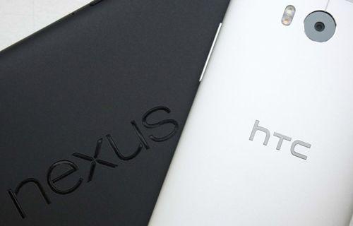 HTC Nexus Marlin'in görseli paylaşıldı