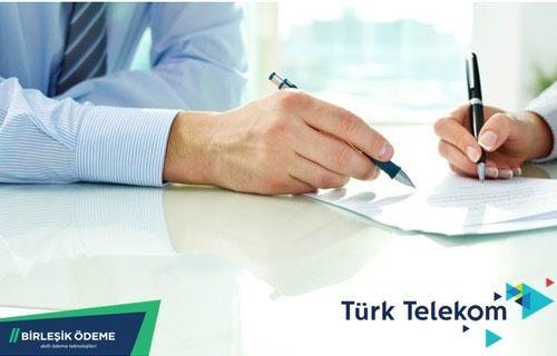 Türk Telekom'dan mobil ödeme sistemi geliyor!