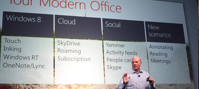 İşte Office 2013'e geçmeniz için 5 neden!