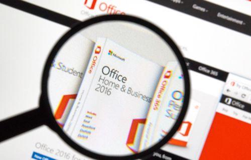 Excel'in son sayfasına inmek için 9 saat uğraştı