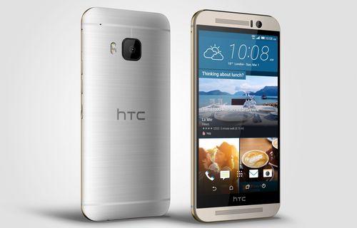 HTC One M9 için Android 7.0 Nougat Türkiye'de!