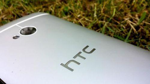 HTC One kırmızı olarak da gelecek!