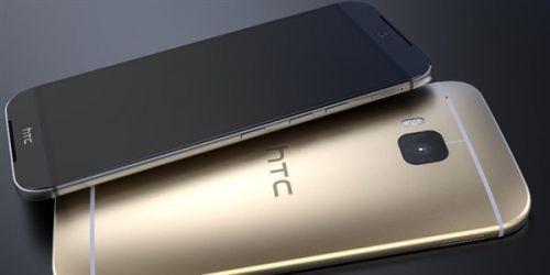 HTC One M9 Plus'a ait yeni görüntüler sızdırıldı