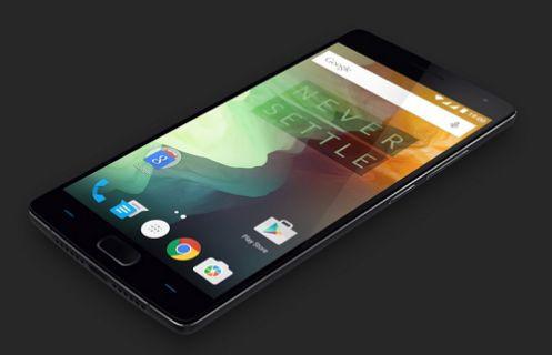OnePlus 2 Hindistan'da açık satışa başladı!
