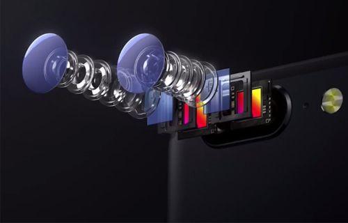 Oneplus 5'in çift kamerası ile çekilen fotoğraflar