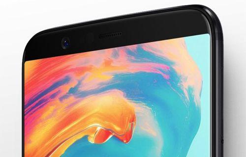 OnePlus 5T parçalara ayrıldı (Video)