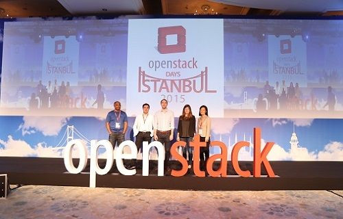OpenStack Days Istanbul 2016 Konferasında Bulut Bilişim Sektörünün Öncü Firmaları Buluşuyor