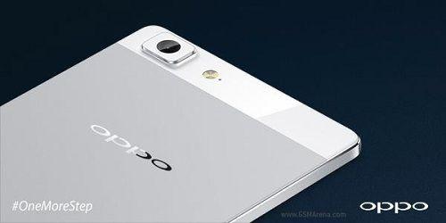 Oppo dünyanın en ince telefonu R5'i tanıttı