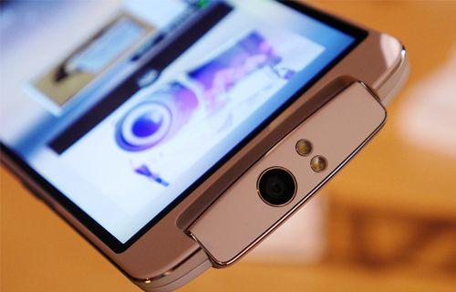 İlk CyanogenMod yüklü gelen Android telefon: Oppo N1!