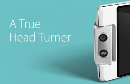 Oppo N3 tanıtıldı; tüm detaylar bu haberde