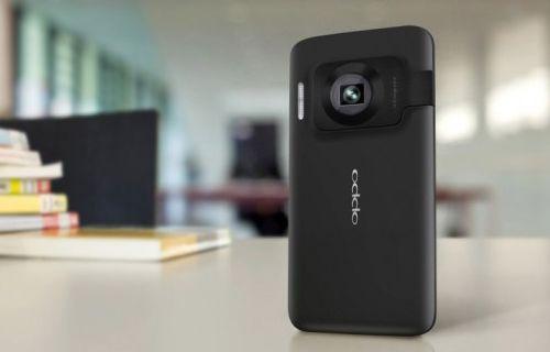 En iyi kamera telefonu geliyor