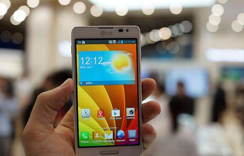 LG Optimus F7 fiyat, özellikler - İnceleme