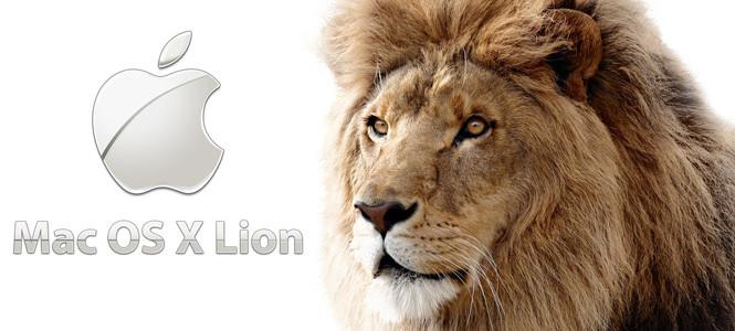 OS X Lion' da günvenlik açığı ortaya çıktı