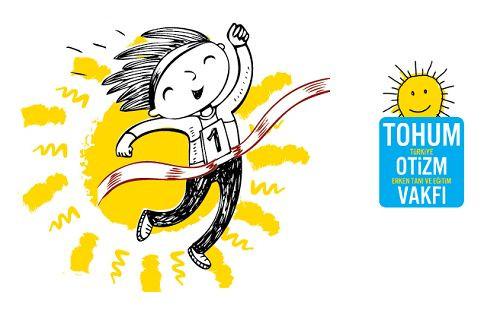 Runatolia Maratonu'na katıl Otizmli çocuklara destek ol!