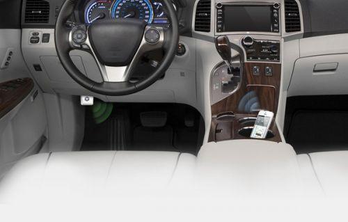 Otomobiliniz için akıllı izleme uygulaması