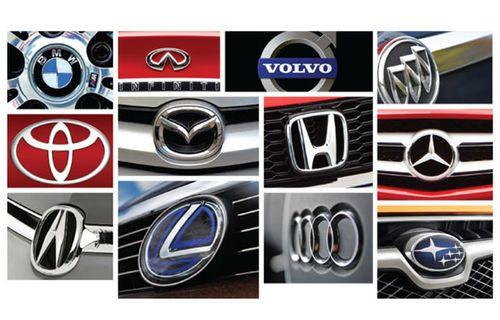 Otomobil markaları nasıl okunur? (Video)