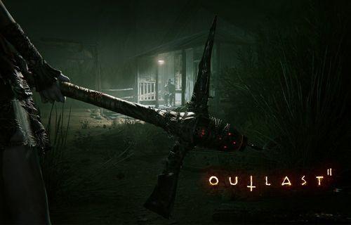 Outlast 2 ilk oynanış videosu yayınlandı
