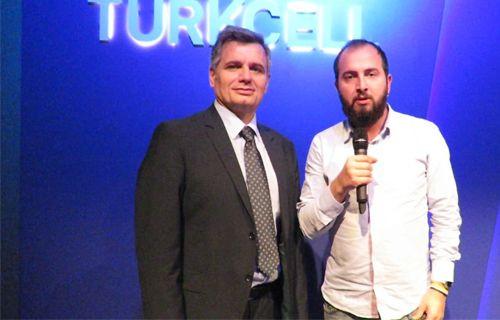 Özel Röportaj: Turkcell, Eskişehir'de Fiber Hizmetini Başlattı