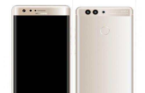 Huawei P10 ve P10 Plus'ın özellikleri ve fiyatı sızdırıldı