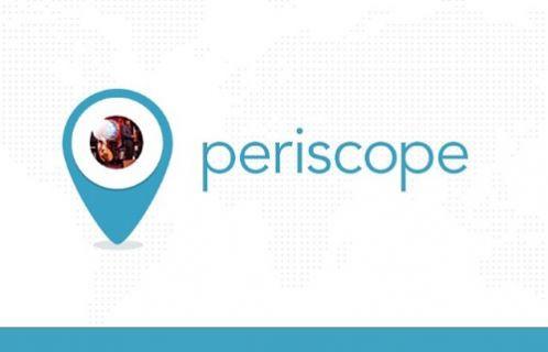 Periscope yayınlarını kalıcı olarak kaydedin