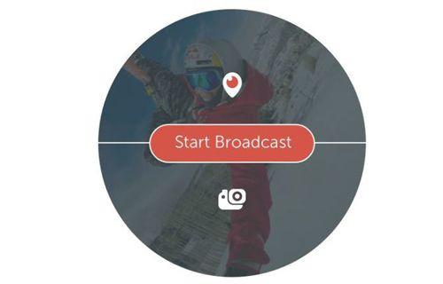 Periscope İle GoPro Üzerinden Canlı Yayın Yapılabilecek