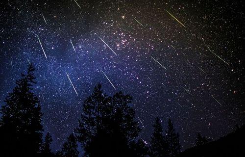 Perseid meteor yağmuru, binlerce meteor görmemizi sağlayacak