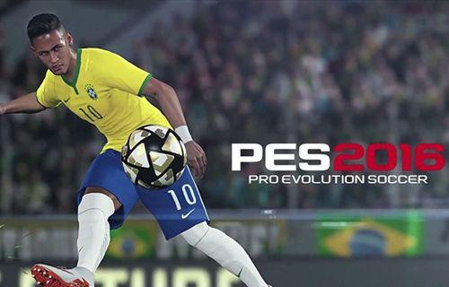 PES 2016 myClub Free-to-Play Edition Ücretsiz Olarak Sunuldu