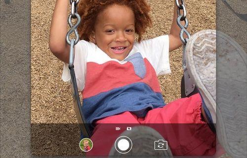 Microsoft Pix Camera yeni özellikler ile güncellendi