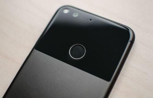 Google Pixel XL 2 sızdı