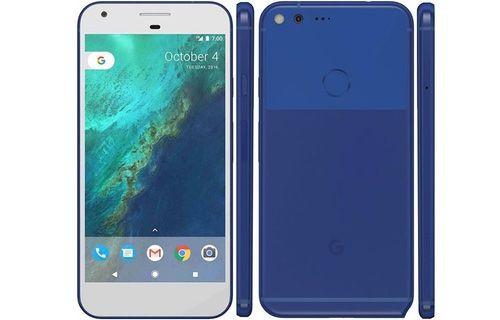 Google Pixel XL tanıtıldı! İşte Google Pixel XL özellikleri!
