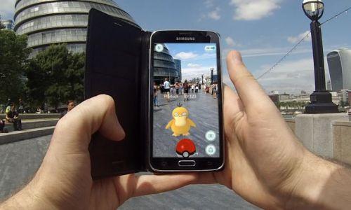 Pokemon Go, Android'de 50 milyon indirilme sayısına ulaştı