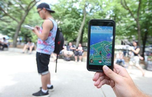 Pokemon Go silahlı çatışmaya neden oldu!