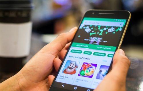 2017'nin en iyi Android uygulamaları açıklandı!