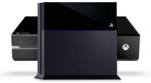 PlayStation 4 Xbox One Çekişmesinde Son Durum