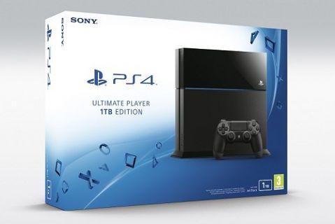 İşte Playstation 4 özellikleri!