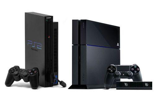 Playstation 4'teki PS2 Desteği Hakkında Yeni Bir Bilgi Ortaya Çıktı
