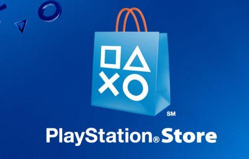 Playstation Store En Çok İndirilenleri Listelendi