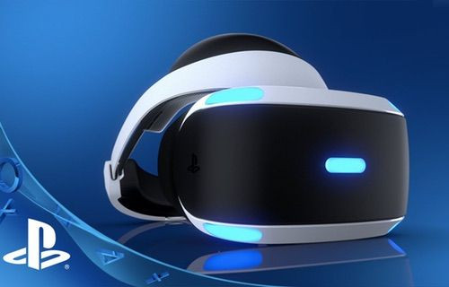 PlayStation VR, Türkiye'de satışa sunuldu!