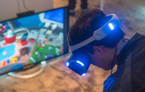 PlayStation VR inceleme