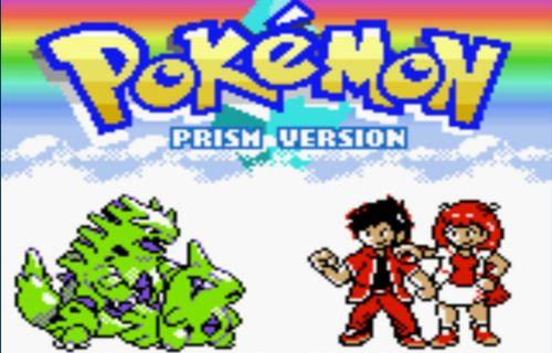 8 yıldır geliştirilen Pokemon Prism, Nintendo'nun engeline takıldı!