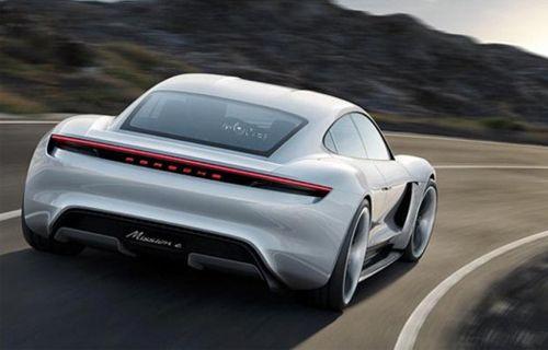 2 bin dolara istediğiniz Porsche'ye binin!