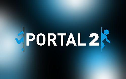 Portal 2, 8 bitlik haliyle göründü!