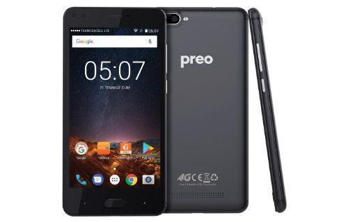 Uygun fiyatlı TeknoSA Preo P3 satışa sunuldu!