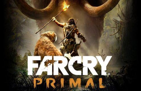 Far Cry Primal Grafik Karşılaştırması