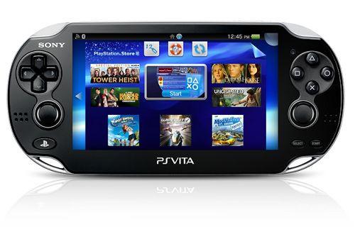 PS Vita 3.30 güncellemesiyle birlikte yeni temalara kavuşuyoruz